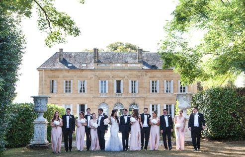 wedding photographer dordogne;