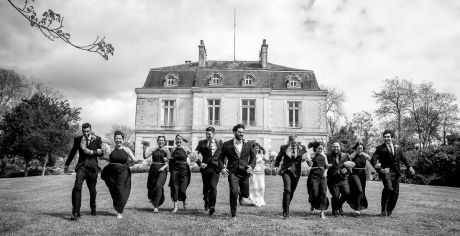 wedding photographer south west france200