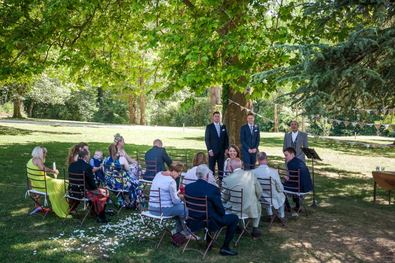 Wedding Photographer Dordogne035