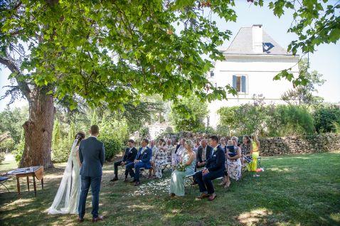 Wedding Photographer Dordogne041