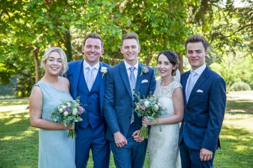 Wedding Photographer Dordogne108