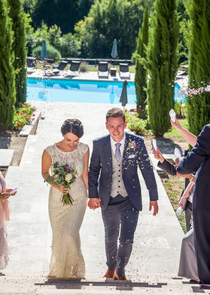 Wedding Photographer Dordogne113