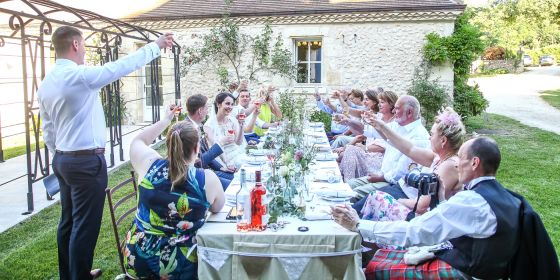 Wedding Photographer Dordogne146