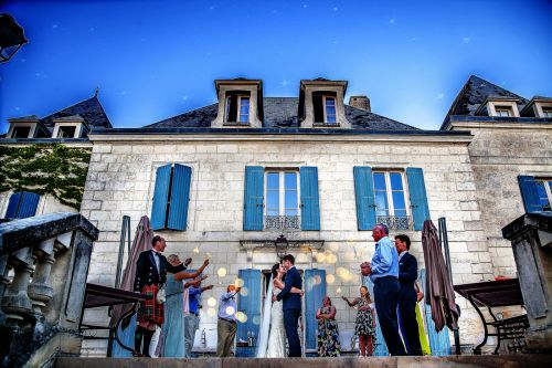 Wedding Photographer Dordogne207