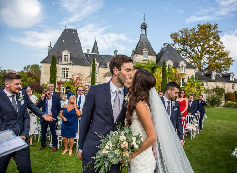 060wedding photographer south west france