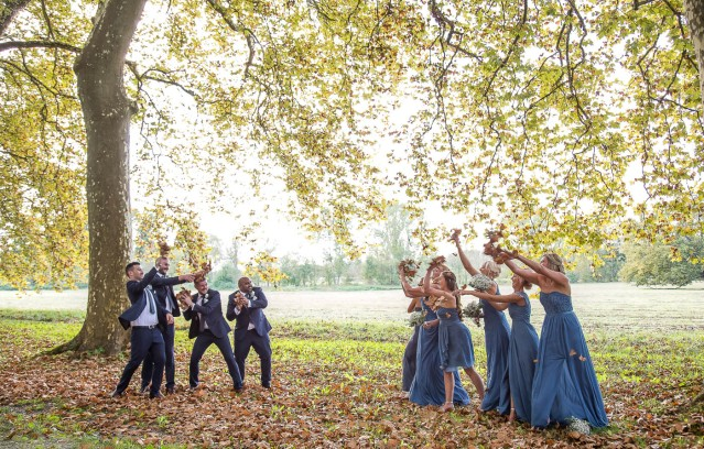 105wedding photographer south west france