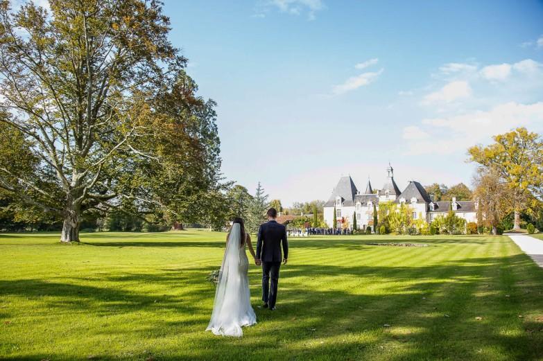 131wedding photographer south west france