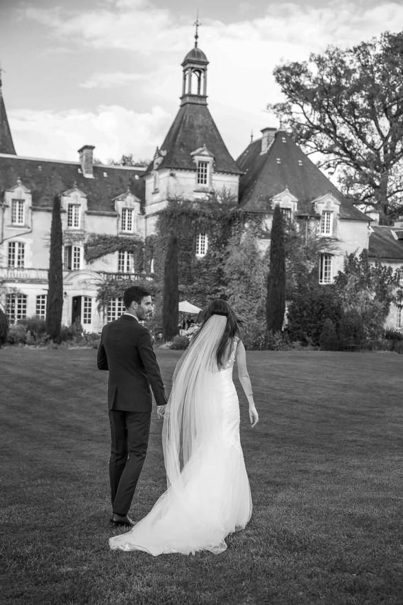 151wedding photographer south west france