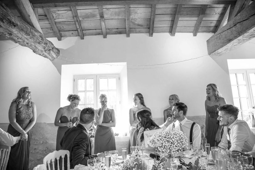 158wedding photographer south west france