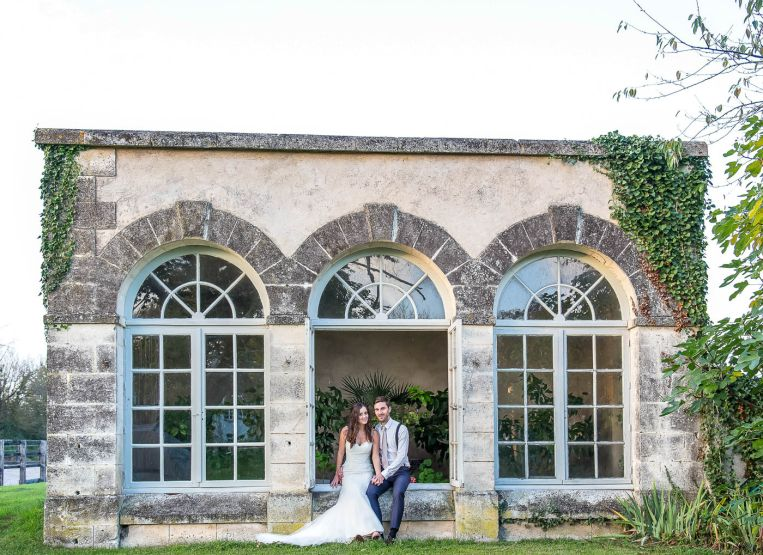 169wedding photographer south west france