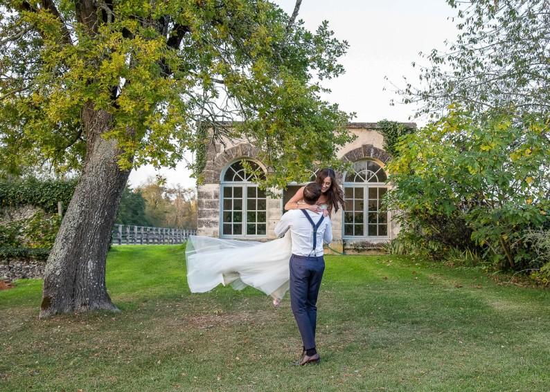 171wedding photographer south west france