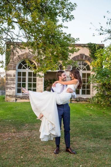 172wedding photographer south west france