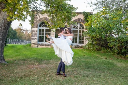 173wedding photographer south west france