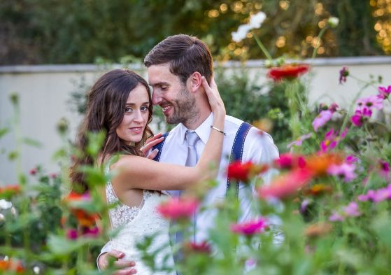 178wedding photographer south west france