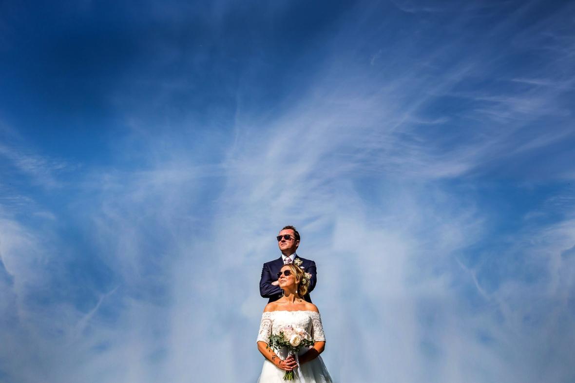 wedding in dordogne france